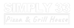 Simply 33 Pizza & Grill House