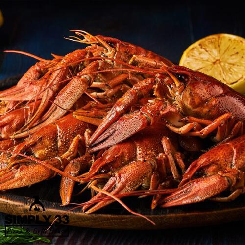 Simply 33 - Crayfish
