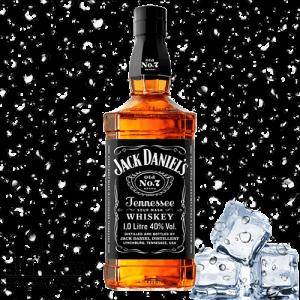 Simply 33 - Prague - Jack Daniels 1L