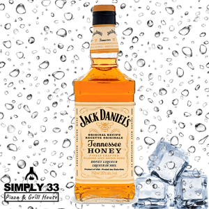 Simply 33 - Prague - Jack Daniels Honey 1L