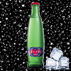 Simply 33 - Mattoni sparkling water 0,33