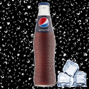 Simply 33 - Pepsi zero 0.25
