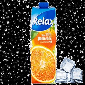 Simply 33 - Orange Juice Relax 1 l
