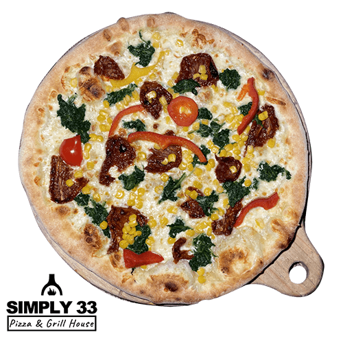 Simply 33 - Toscana Pizza
