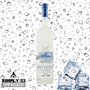 Simply 33 - Prague - Grey Goose 1L