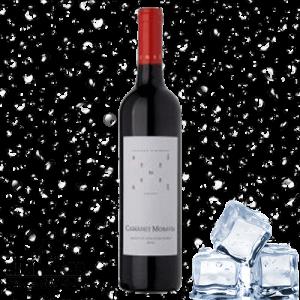 Simply 33 - PRague - Cabernet Moravia, jakostní, Rodinné vinařství Beneš 0,75L