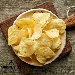 Simply 33 - Chips