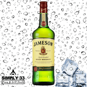 Simply 33 - Jameson 1L