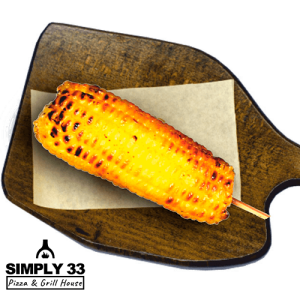 Simply 33 - Grilled corn