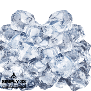 simply 33 - ice