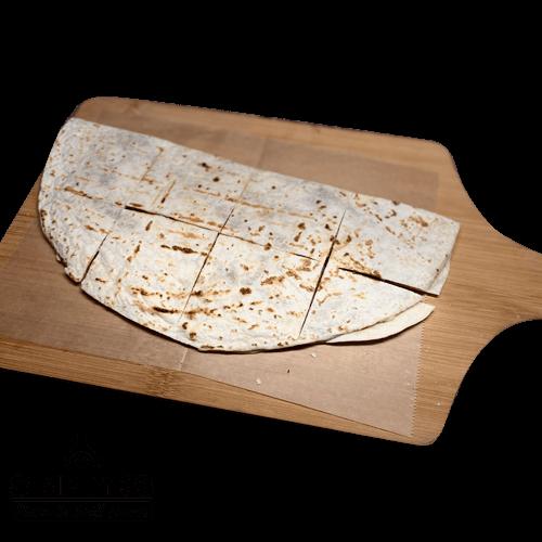 Simply 33 - Quesadillas formaggio